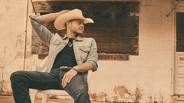 """Album Review: Tyler Booth """"Grab The Reins"""" EP"""