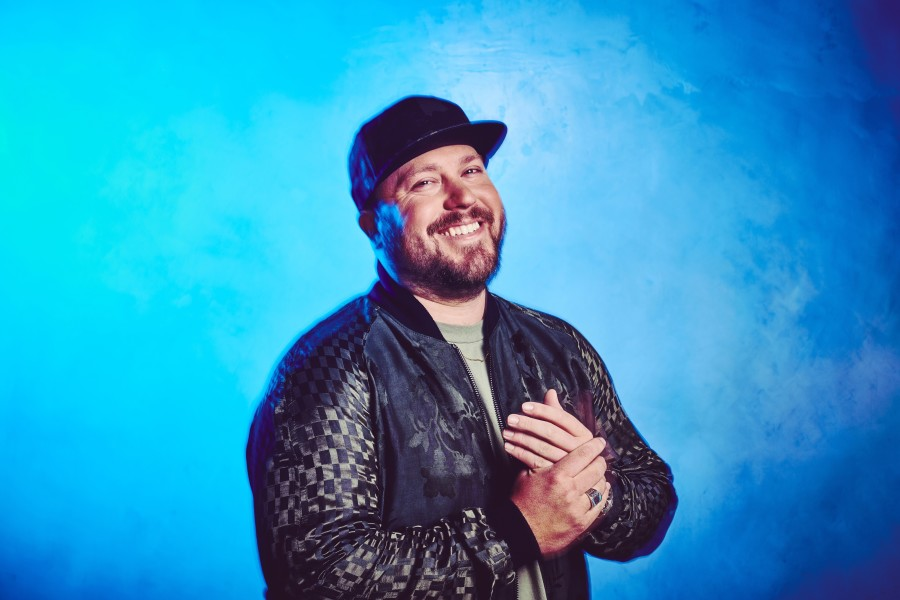 """Mitchell Tenpenny Releases """"Truth About You;"""" announces New EP"""