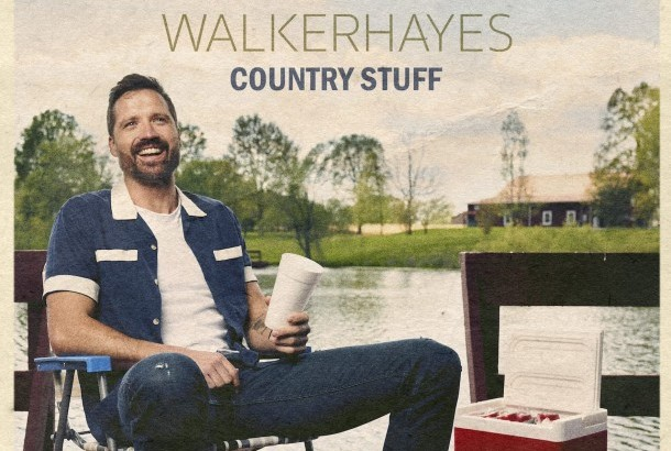 """Album Review: Walker Hayes - """"Country Stuff"""""""