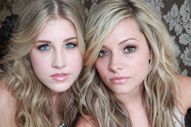 "Maddie & Tae - ""Your Side Of Town"""