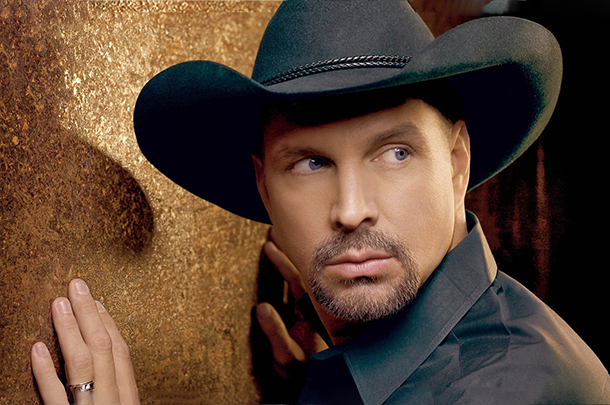 Box Set Review: Garth Brooks - Blame It All On My Roots