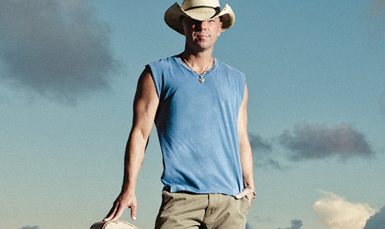 Kenny Chesney 2014