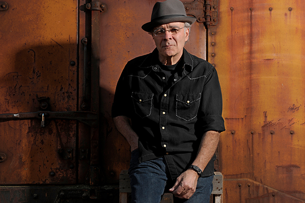 Roots Music Spotlight: A Conversation With Ray Bonneville