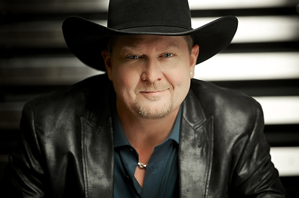 Tracy Lawrence Throwing Street Party With Dee Jay Silver, Joe Diffie During CMA Music Festival