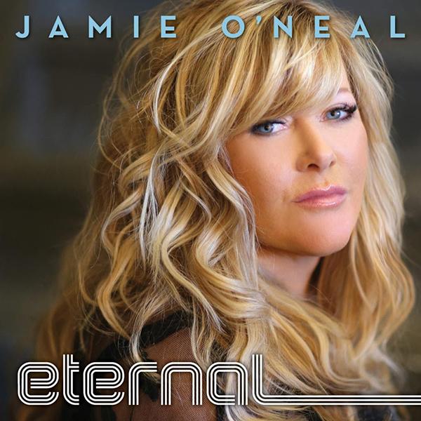 Album Review: Jamie O'Neal - Eternal