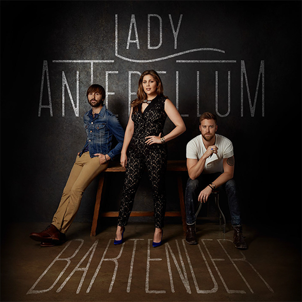 Single Review: Lady Antebellum - Bartender