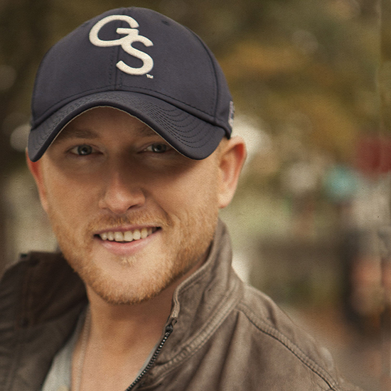 "Cole Swindell Honored With Gold and Platinum Awards For #1 ""Chillin' It"" Single"