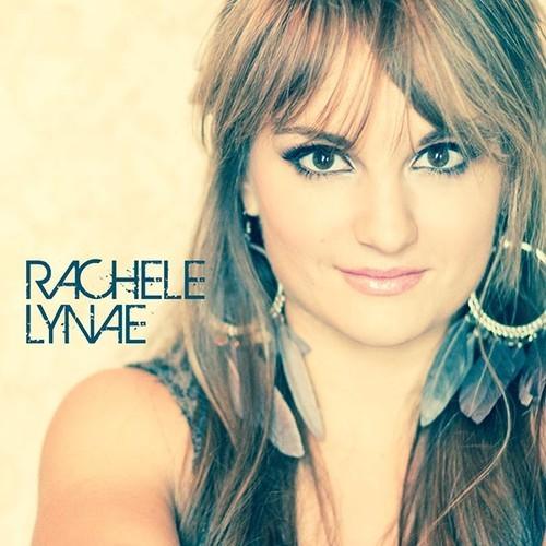 Exclusive Album Listening Party: Rachele Lynae - Rachele Lynae