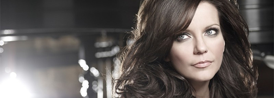 """Country Album Chart News: The Week of April 16, 2014: Martina McBride's """"Everlasting"""" Debuts On Top"""