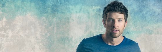 """Brett Eldredge Playfully Discusses What He'll Do If """"Beat Of The Music"""" Hits #1 On Charts"""