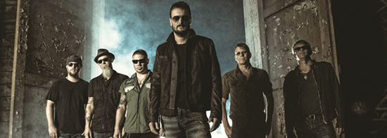"Eric Church Announces ""The Outsiders World Tour"" Starting This Fall"
