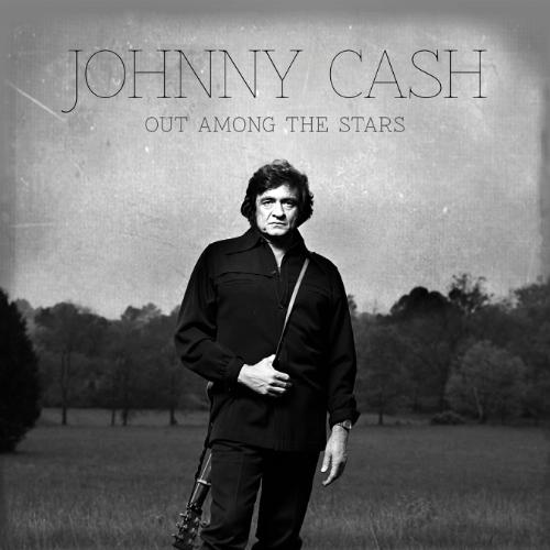 Album Review: Johnny Cash - Out Among The Stars