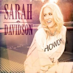 EP Review: Sarah Davidson - Sarah Davidson EP