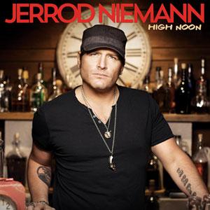 Album Review: Jerrod Niemann - High Noon