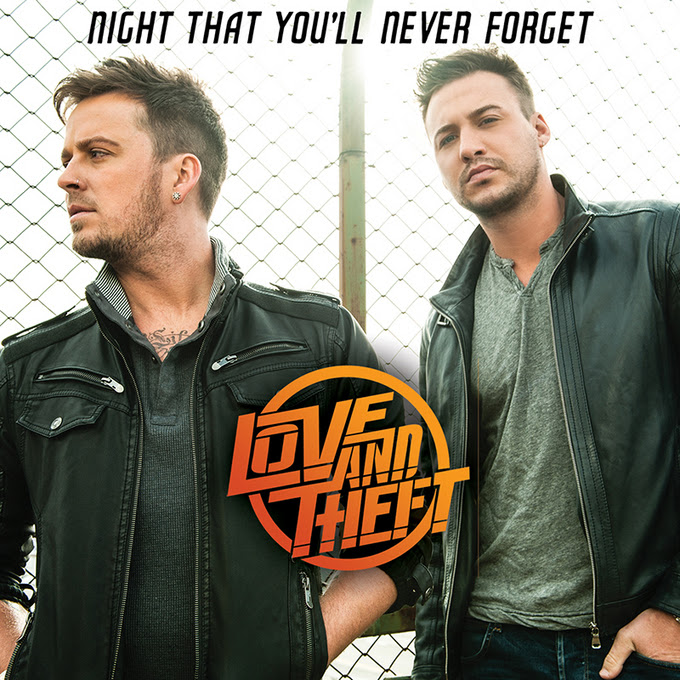 Single Review: Love and Theft - Nights That You'll Never Forget