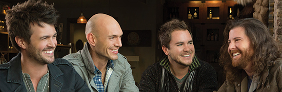 "Country Album Chart News: The Week of March 12, 2014: Eli Young Band ""10,000 Towns"" Hits Top Of The Charts;"