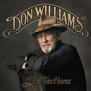 Album Review: Don Williams - Reflections