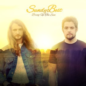 Album Review: Sundy Best - Bring Up The Sun