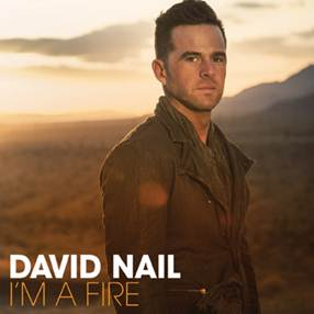 Album Review: David Nail - I'm A Fire