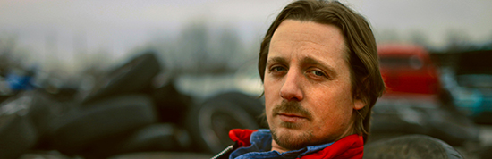 Critically-Acclaimed Sturgill Simpson To Release Sophomore Album On May 13
