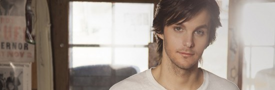 "Charlie Worsham Featured on Television Show ""Bones""; Including Latest Single ""Want Me Too"