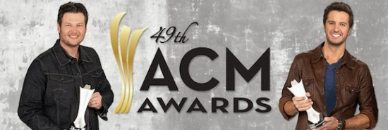 Miranda Lambert Leads List of 2014 ACM Nominations with Seven; Tim McGraw, Keith Urban, Lee Brice, Blake Shelton Among Nominees