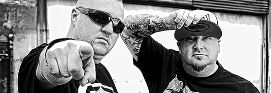 """Moonshine Bandits and The LACS Team Up """"Country Gone Wild"""" Tour"""