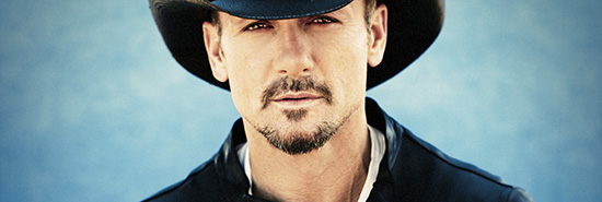 Second Annual Faster Horses Festival to Include Tim McGraw, Keith Urban, Miranda Lambert and More
