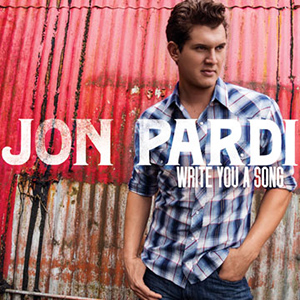 Album Review: Jon Pardi - Write You A Song