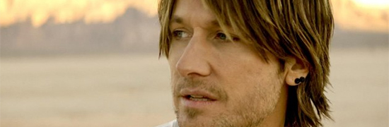 """Keith Urban Releases """"Cop Car"""" to Country Radio"""