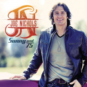 """Country Radio Chart Report - December 04, 2013: """"Sunny And 75"""" from Joe Nichols Hits Number 1"""