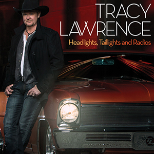 "Tracy Lawrence Nominated For ""Favorite Country Icon"" for the People's Choice Awards"