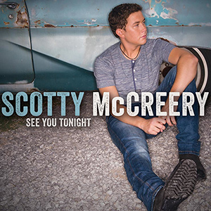 Country Album Chart News: The Week of October 23, 2013: Scotty McCreery, Willie Nelson Duets, Chase Rice, Cassadee Pope Lead