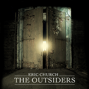 Single Review: Eric Church - The Outsiders