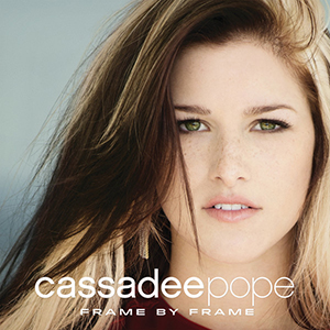 Country Album Chart News: The Week of October 16, 2013: Cassadee Pope Debuts #1; Joe Nichols & Kenny Rogers Top 10