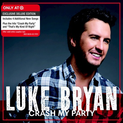 Country Album Chart News: The Week of October 2, 2013: Luke Bryan Returns To #1; Justin Moore, Chris Young Still Top Five