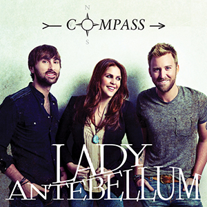 Single Review: Lady Antebellum - Compass