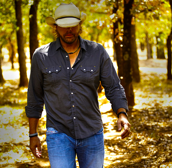 Toby Keith Heads to Australia in 2014 for First Arena Tour Down Under