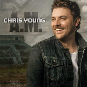 Album Review: Chris Young - A.M.