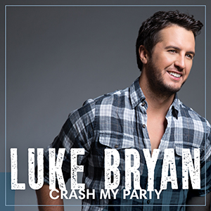 "Country Album Chart News: The Week of September 11, 2013: Luke Bryan ""Crash My Party"", Craig Morgan and Alabama & Friends Lead The Way"