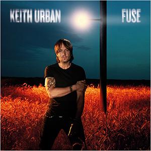 Album Review: Keith Urban - Fuse