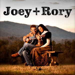 """Joey+Rory To Release """"Made To Last"""" Album This Fall"""