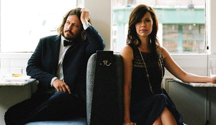 The Civil Wars' Debut at No. 1 on Billboard 200 Chart With Sophomore Album