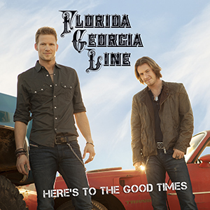 Country Album Chart News: The Week of July 10, 2013: Florida Georgia Line, Jason Aldean, Blake Shelton, Hunter Hayes, Mud Digger 4, Jason Aldean