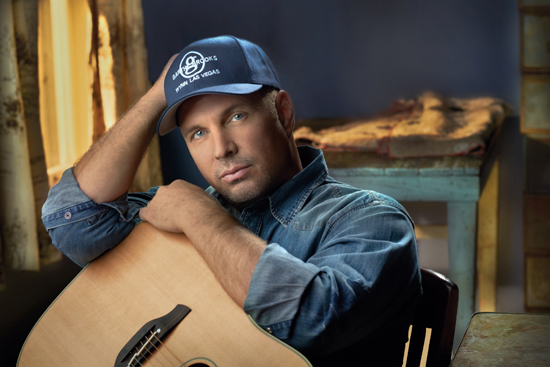 Garth Brooks Reveals Additional Concert Dates At Wynn Casino in Las Vegas