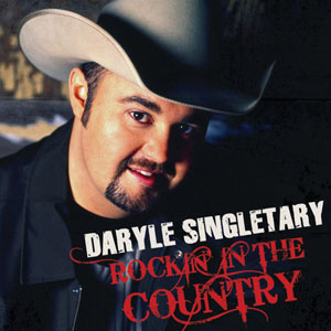 Daryle Singletary Joins 45 RPM For Rare Nashville Show At The Station Inn