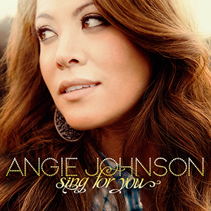 EP Review: Angie Johnson - Sing For You