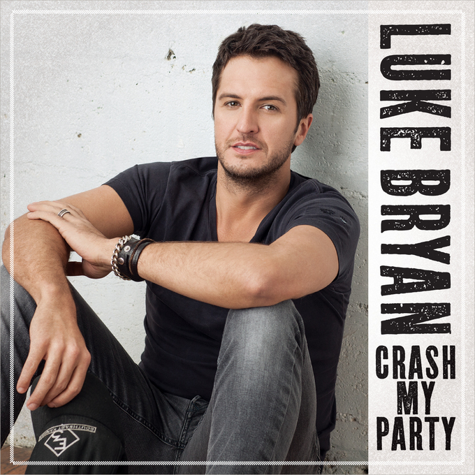 """Story Behind The Song: Luke Bryan - """"Crash My Party"""""""