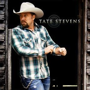 Album Review: Tate Stevens - Tate Stevens