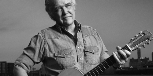 Country Songwriting Legend Guy Clark To Release New Album In July